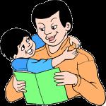 Stik s starši