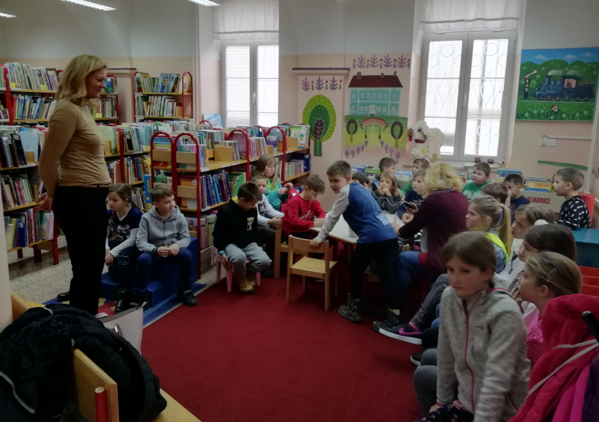 knjižniica