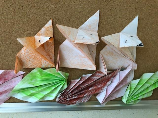 origamilisicke